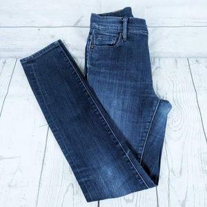 Madewell Jeans - Madewell Skinny Jeans Sz 25